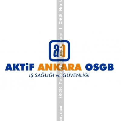 Aktif Ankara İş Sağlığı ve Güvenliği
